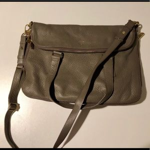 Fossil Messenger Bag